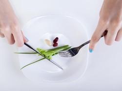 5 Diet Artis yang Tak Perlu Diikuti di Tahun 2018