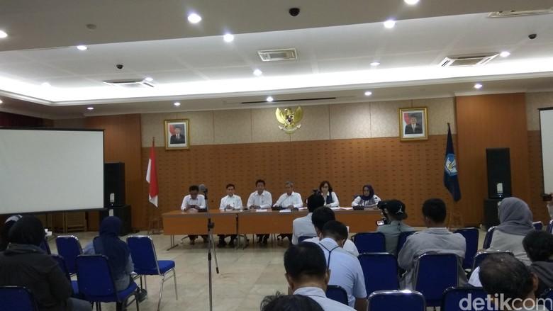 Komite Sekolah Tak Boleh Pungut Murid, Terima Sumbangan Boleh