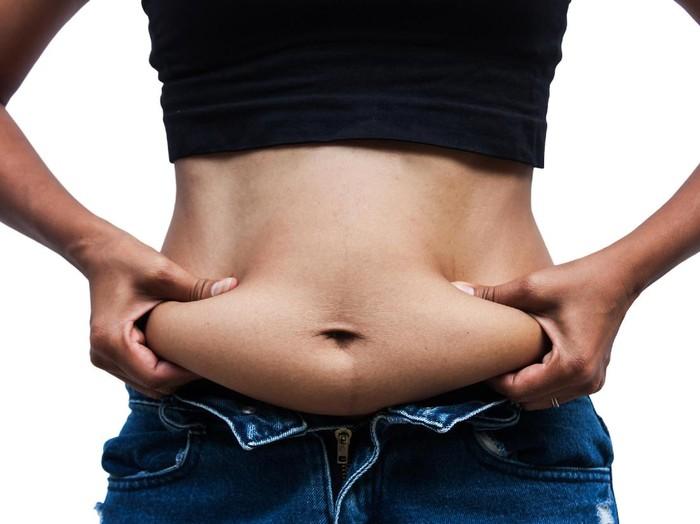 Ada orang yang hanya ingin diet menghilangkan lemak tanpa memperbesar otot. (Foto: iStock)