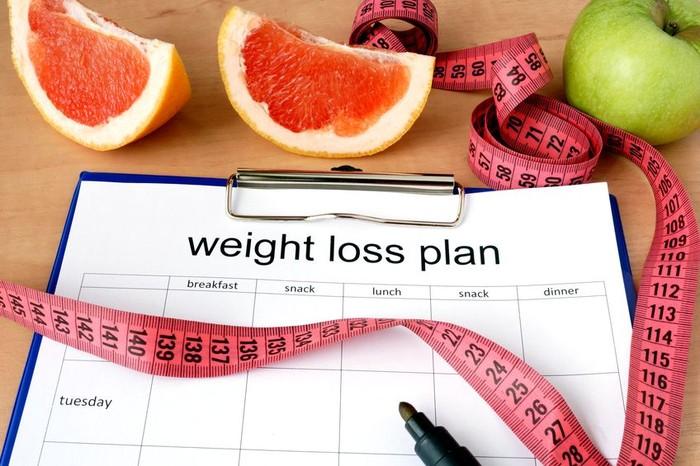 tips memilih makanan dari berbagai diet