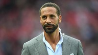 Bukan Haaland atau Kane, Ferdinand Sarankan MU Beli Pemain Ini