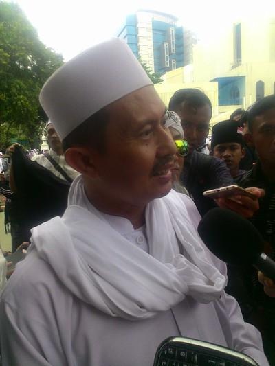 Foto: Misbahul Anam