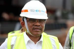 Kemendagri Tak Masalah DKI Anggarkan Rp 350 Juta untuk Pengharum
