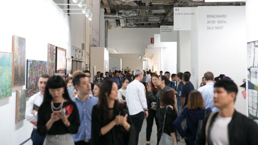Seminggu Sebelum Dibuka, Art Stage Singapore 2019 Batal Digelar