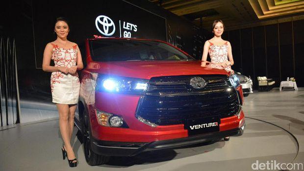 Toyota Venture