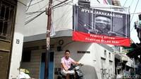 Gubernur DKI Jakarta nonaktif Basuki Tjahaja Purnama (Ahok) hari ini menjalani sidang keenam di Gedung Kementerian Pertanian, Jakarta Selatan.