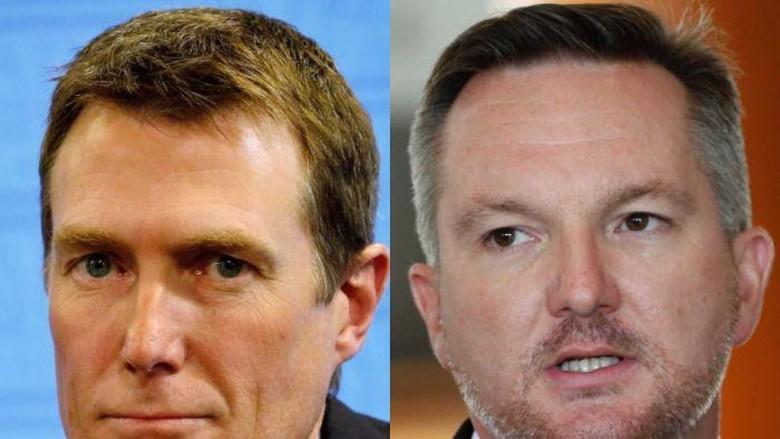 Pejabat Australia Jadi Korban Peretasan Yahoo
