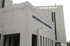 Eks Mahasiswi Al Azhar: Saya Disuruh Isi Surat Pengunduran Diri