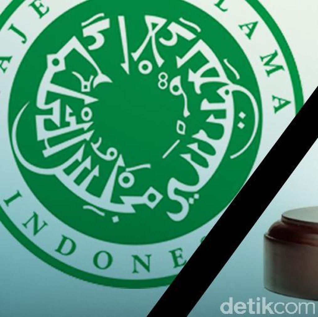 MUI Nilai Tabloid Indonesia Barokah Tidak Pancasilais: Jangan Disebarkan