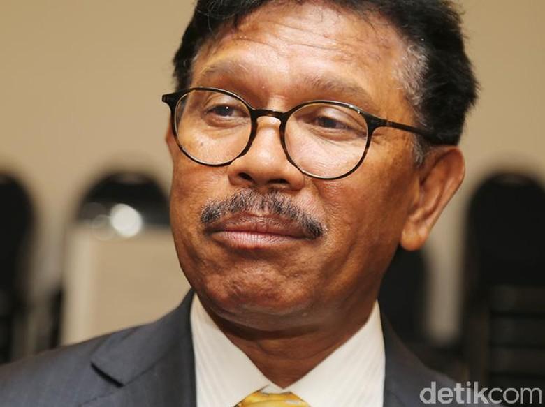 Nawacita Tak Populer, NasDem: Jokowi Populerkan Program
