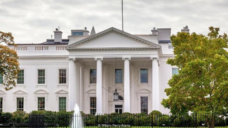 Gedung Putih Juga Ikut Heboh Soal Perdebatan Yanny atau Laurel
