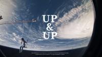 Coldplay membuat publik tercengang dengan video klip bergaya psikadelik dari lagu lamanya yang bertajuk Up & Up yang digarap oleh Vania Heymann dan Gal Muggia. (Dok. Youtube/@Coldplay Official)