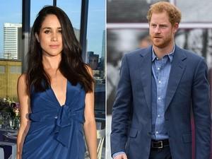 Pangeran Harry dan Meghan Markle Akan Tampil Bersama di Depan Publik