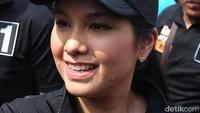 Annisa Pohan Klarifikasi Cuitan Ayat soal Fitnah: Ada Salah Ketik, Mohon Maaf