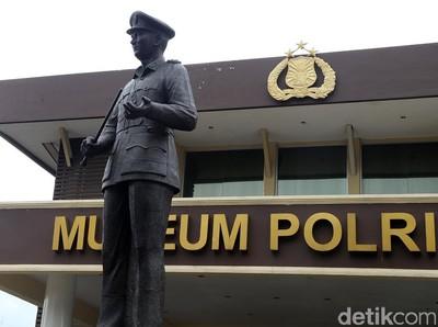 Liburan Anti Mainstream ke 5 Museum Unik di Jakarta