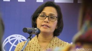 4 Jurus Sri Mulyani Tingkatkan Kinerja PNS