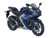 Warna Racing Blue