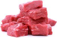 Potong Daging Sebesar Ini Jika Akan Dimasak Rendang