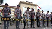 Cegah Penyebaran Corona, Polisi Dilarang Mudik Lebaran Tahun Ini