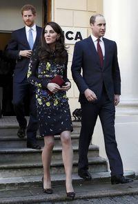 H&M Umumkan Kolaborasi Terbaru dengan Desainer Favorit Kate Middleton