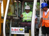 Pembangunan Sky Hospital RSUD Tarakan Dimulai