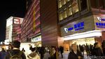 Potret Stasiun di Jepang yang Seperti Manggarai