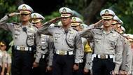 Polisi Dilarang Pamer Kemewahan di Medsos, Intip Yuk Gajinya