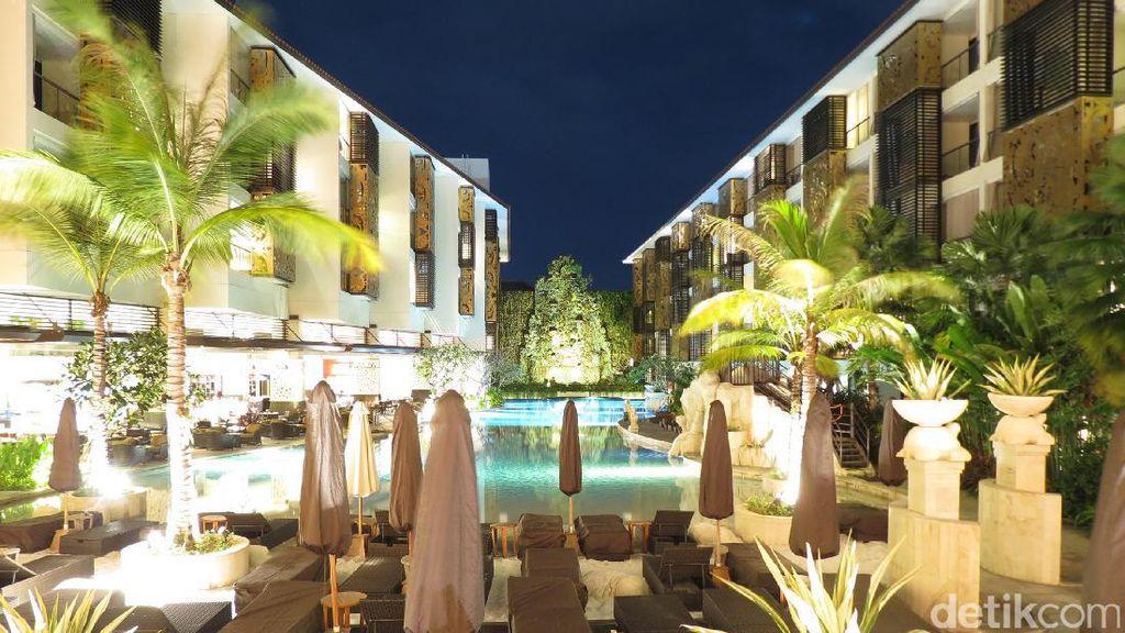 Selamat! Trans Resort Bali Menjadi Resor Nomor 1 di Pulau Dewata