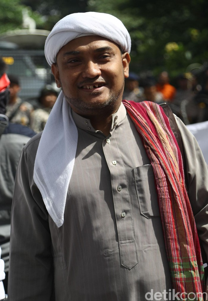 Habib Novel Bamukmin