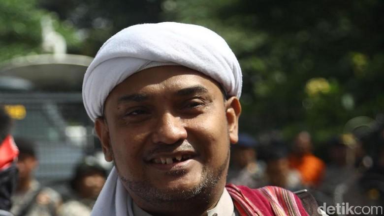 Polisi Tunggu Novel Bamukmin untuk Diperiksa di Kasus Ninoy Karundeng