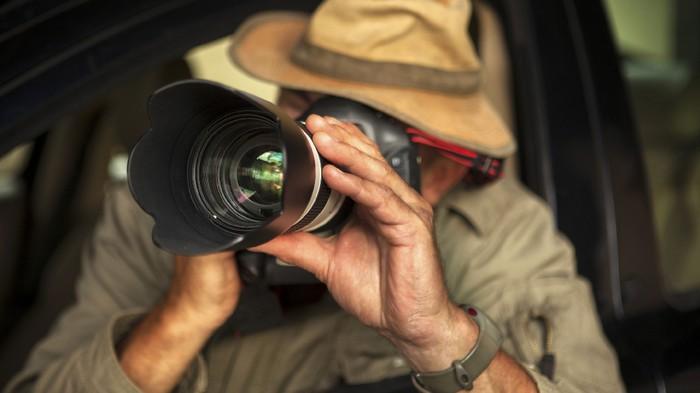 Tips Fotografi Hemat bagi Fotografer Pemula