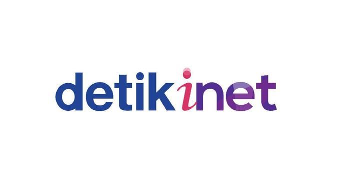 Logo baru detikINET