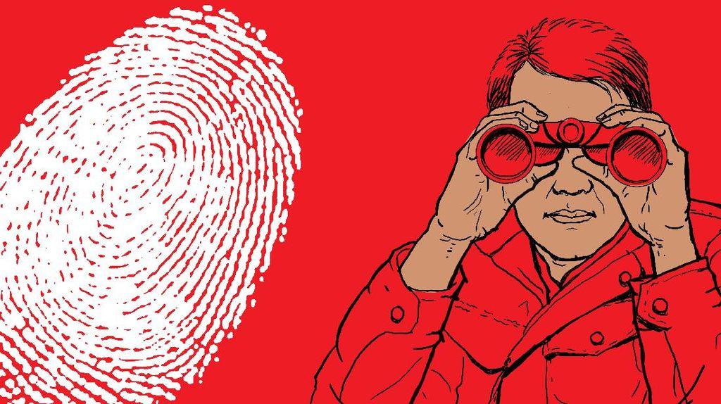 Nyata! Ada Profesi Detektif Swasta di Indonesia