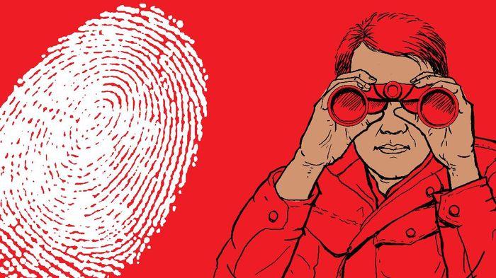 Detektif Swasta di Indonesia