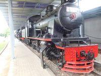 Museum Kereta Api Ambarawa (Widi Arini/d'Traveler)