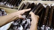 Tak Ingin Dodol Cepat Buluk, Pengusaha Pakai Gula Impor
