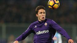 Juventus Sebaiknya Jangan Rekrut Federico Chiesa, Kenapa?