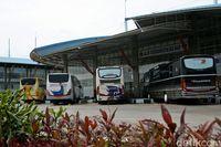 Terminal Pulo Gebang, Gerbang Wisata Jakarta yang Modern