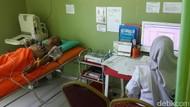 Pemerintah: Imunisasi Anak Harus Tetap Berjalan di Tengah Pandemi