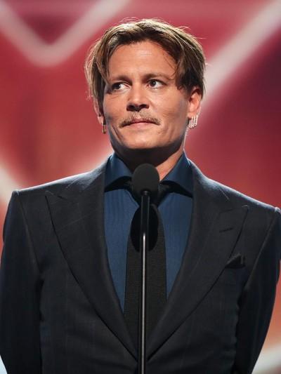 Johnny Depp. Foto: Christopher Polk/Getty Images