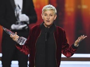 5 Kontroversi Ellen DeGeneres yang Saat Ini Positif Corona