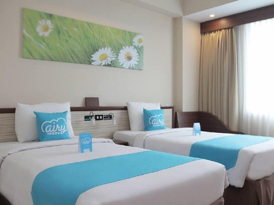 Airy Rooms Pamit Mulai 31 Mei 2020