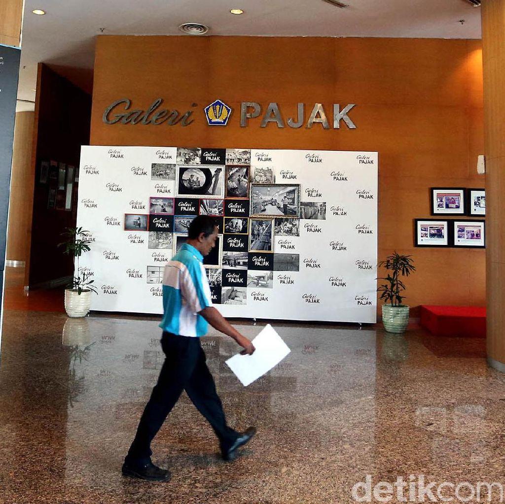 Anggota DPR Ini Dorong Jokowi Ceraikan Pajak dari Kemenkeu