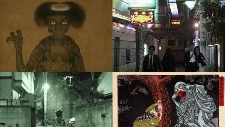 Foto: (Haunted Tokyo Tours)
