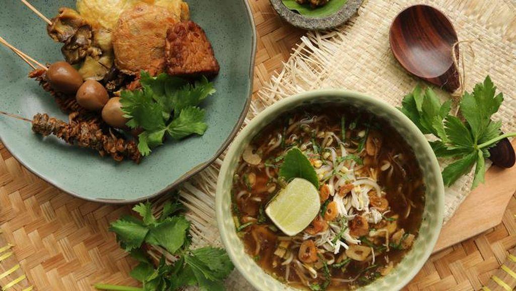 5 Hidangan Tradisional Ini Diusulkan Jadi National Food