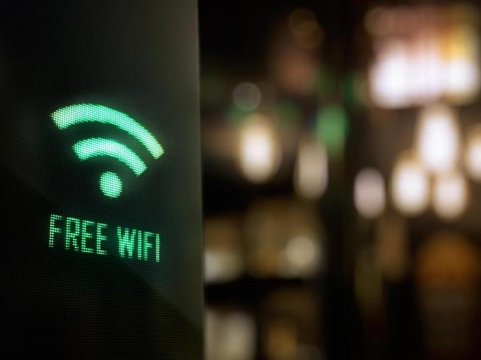 10 Cara Mempercepat Koneksi WiFi yang Lambat. (Foto: Thinkstock)