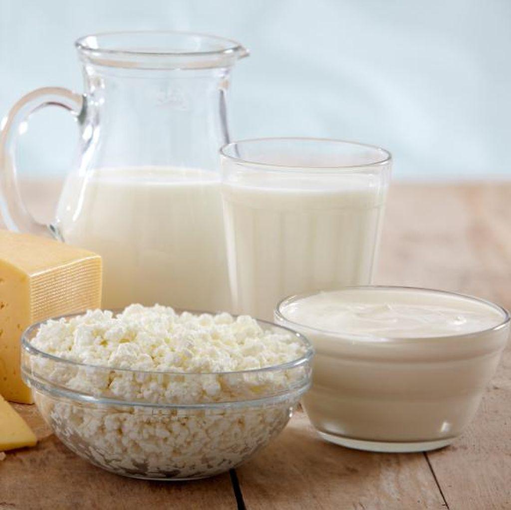 Ini Dia Makanan Sarapan yang Bisa Bantu Turunkan Berat Badan