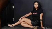 Perjalanan Karir Tiara Eve, DJ Cantik Melirik Bisnis Kosmetik