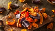 Kata Ahli Makan Junk Food Saat Stres Picu Kenaikan Berat Badan Lebih Cepat