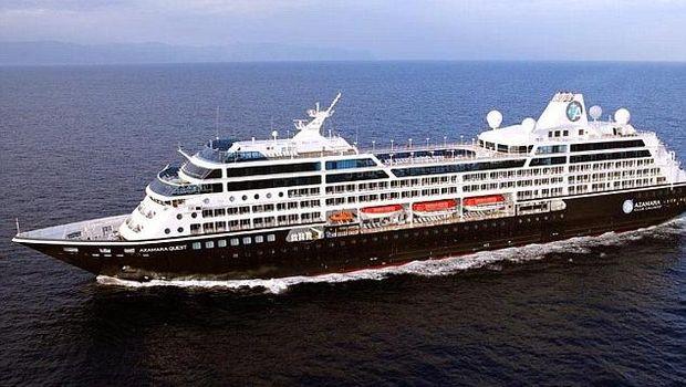 Kapal cruise